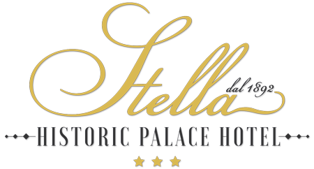 Albergo Stella Logo
